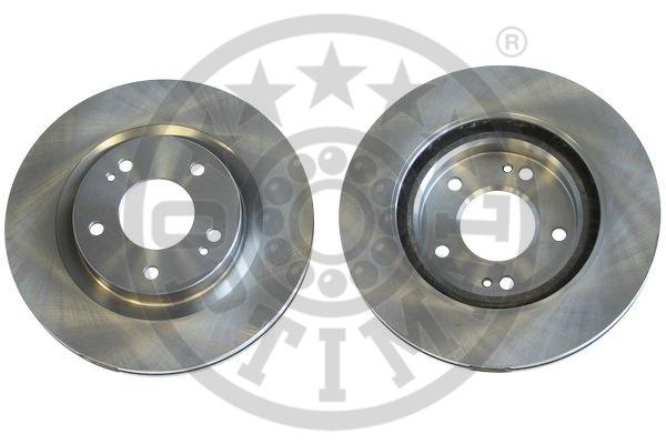 Disque de frein - OPTIMAL - BS-8572