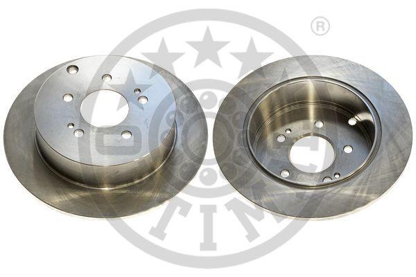 Disque de frein - OPTIMAL - BS-8574