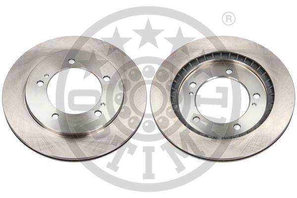 Disque de frein - OPTIMAL - BS-8576