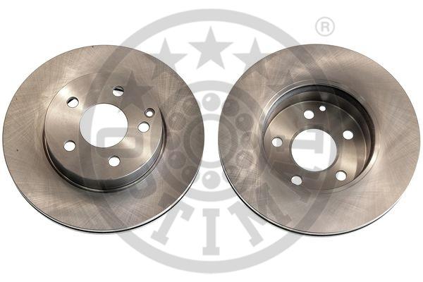 Disque de frein - OPTIMAL - BS-8578