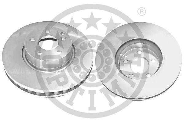 Disque de frein - OPTIMAL - BS-8580C