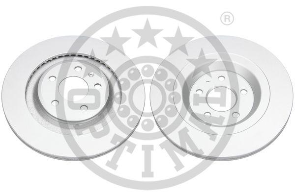 Disque de frein - OPTIMAL - BS-8582C