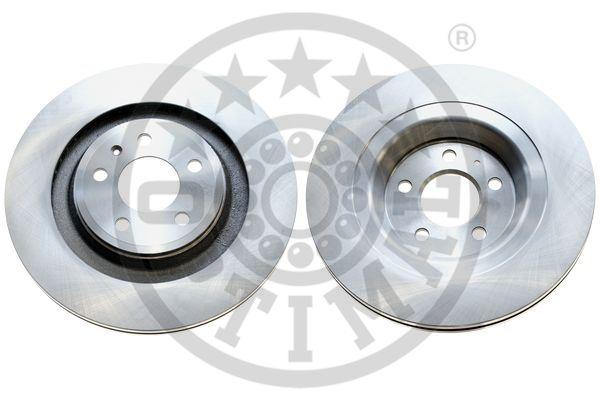 Disque de frein - OPTIMAL - BS-8582