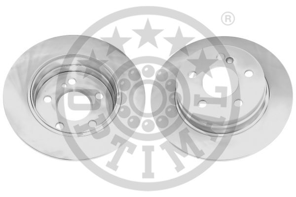 Disque de frein - OPTIMAL - BS-8584C