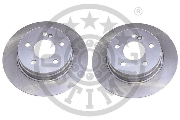 Disque de frein - OPTIMAL - BS-8584