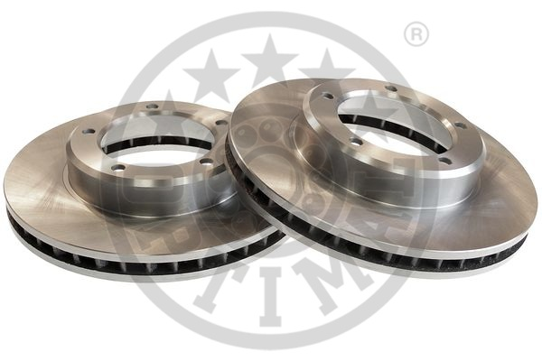 Disque de frein - OPTIMAL - BS-8586