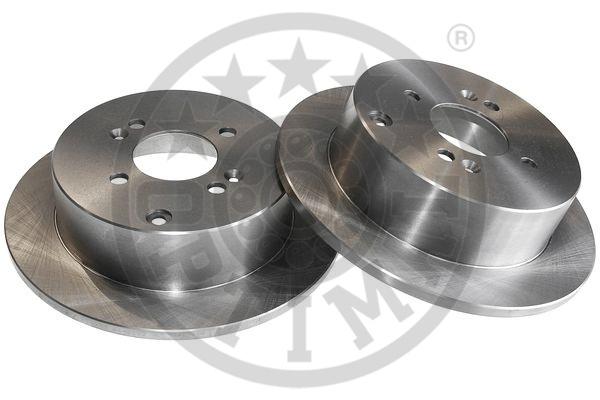 Disque de frein - OPTIMAL - BS-8590