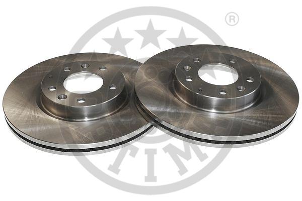 Disque de frein - OPTIMAL - BS-8592