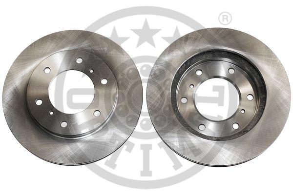 Disque de frein - OPTIMAL - BS-8594
