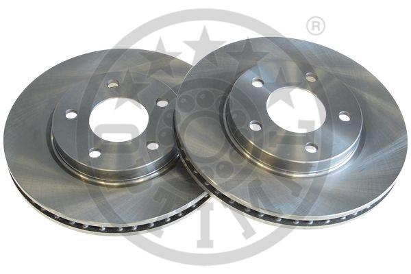 Disque de frein - OPTIMAL - BS-8596