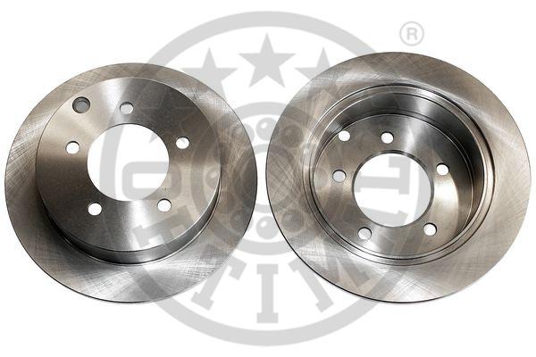 Disque de frein - OPTIMAL - BS-8598