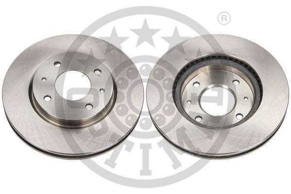 Disque de frein - OPTIMAL - BS-8600