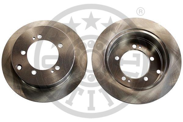 Disque de frein - OPTIMAL - BS-8602