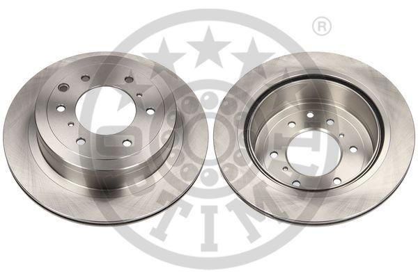 Disque de frein - OPTIMAL - BS-8604