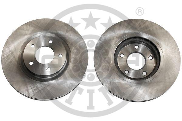 Disque de frein - OPTIMAL - BS-8610