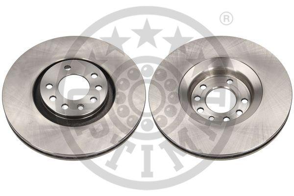 Disque de frein - OPTIMAL - BS-8612