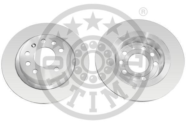 Disque de frein - OPTIMAL - BS-8614C