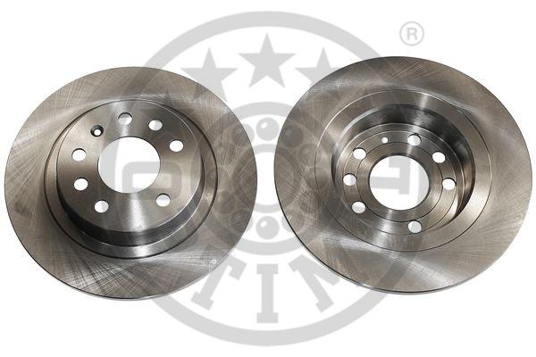 Disque de frein - OPTIMAL - BS-8614