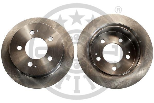 Disque de frein - OPTIMAL - BS-8616