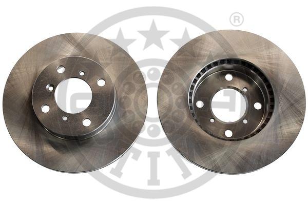 Disque de frein - OPTIMAL - BS-8618