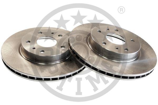 Disque de frein - OPTIMAL - BS-8620