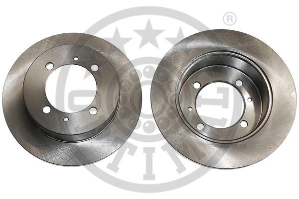Disque de frein - OPTIMAL - BS-8622