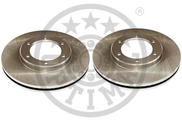 Disque de frein - OPTIMAL - BS-8628