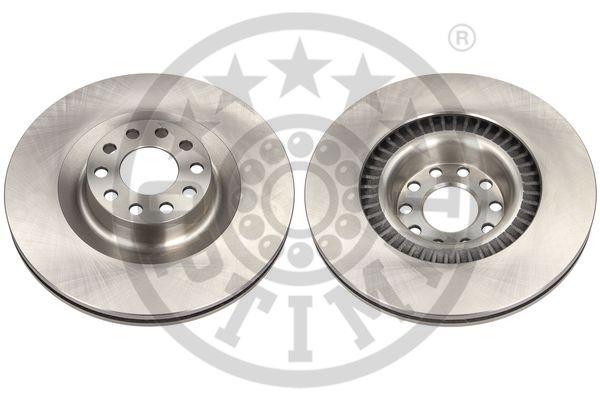Disque de frein - OPTIMAL - BS-8632