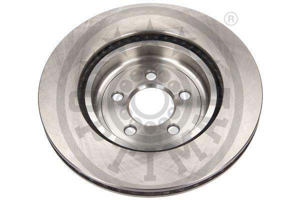Disque de frein - OPTIMAL - BS-8636