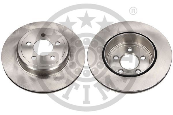 Disque de frein - OPTIMAL - BS-8638