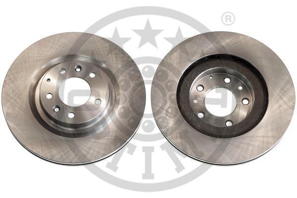 Disque de frein - OPTIMAL - BS-8640