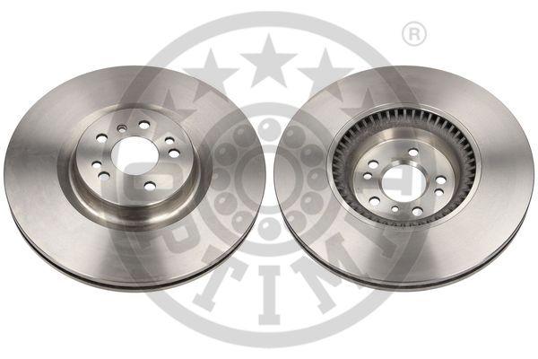 Disque de frein - OPTIMAL - BS-8642