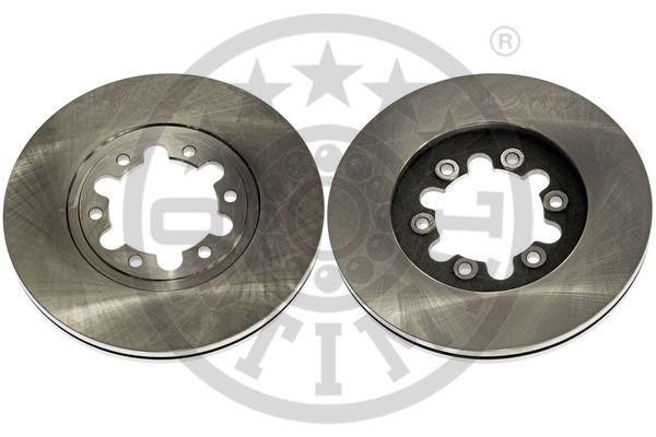 Disque de frein - OPTIMAL - BS-8644