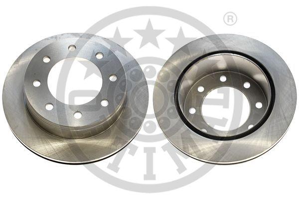 Disque de frein - OPTIMAL - BS-8646