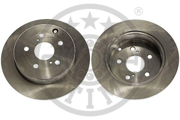 Disque de frein - OPTIMAL - BS-8648