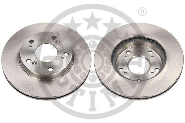 Disque de frein - OPTIMAL - BS-8650