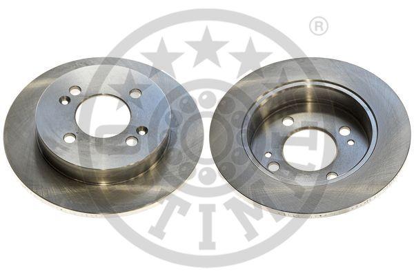 Disque de frein - OPTIMAL - BS-8652
