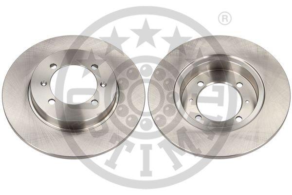 Disque de frein - OPTIMAL - BS-8654
