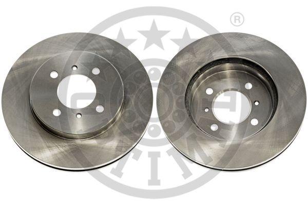 Disque de frein - OPTIMAL - BS-8656