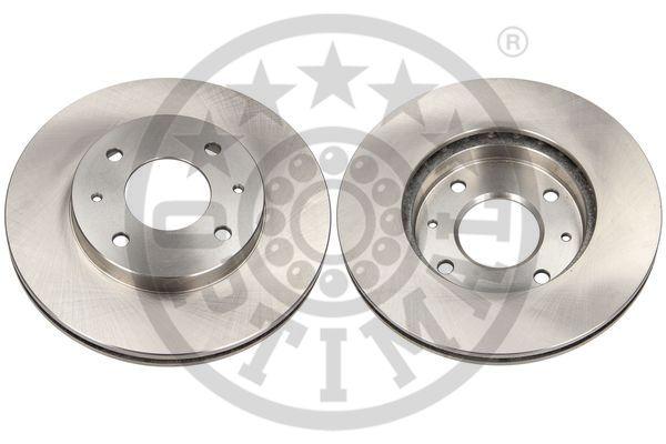 Disque de frein - OPTIMAL - BS-8658
