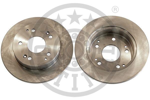 Disque de frein - OPTIMAL - BS-8660