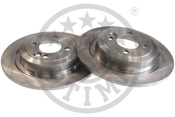 Disque de frein - OPTIMAL - BS-8662