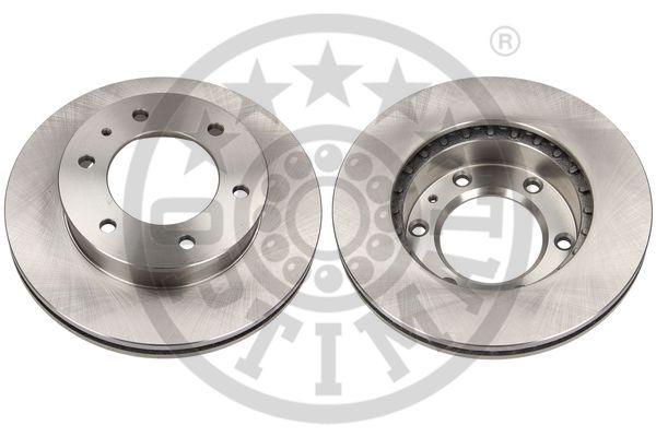 Disque de frein - OPTIMAL - BS-8668