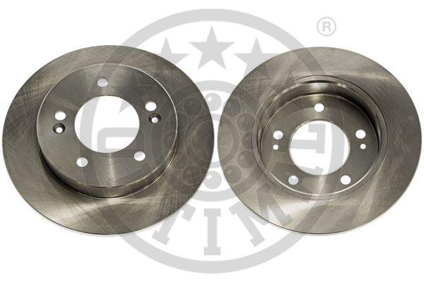 Disque de frein - OPTIMAL - BS-8672