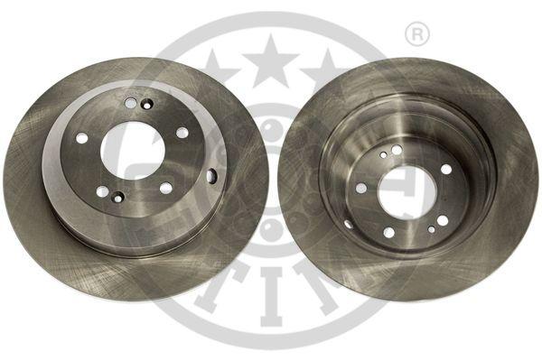 Disque de frein - OPTIMAL - BS-8674