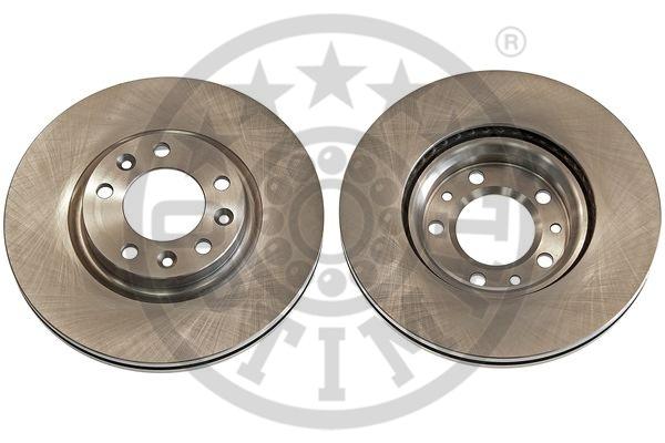 Disque de frein - OPTIMAL - BS-8676