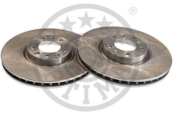 Disque de frein - OPTIMAL - BS-8678