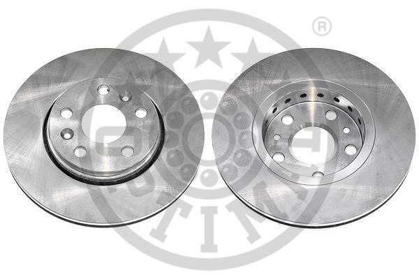 Disque de frein - OPTIMAL - BS-8680