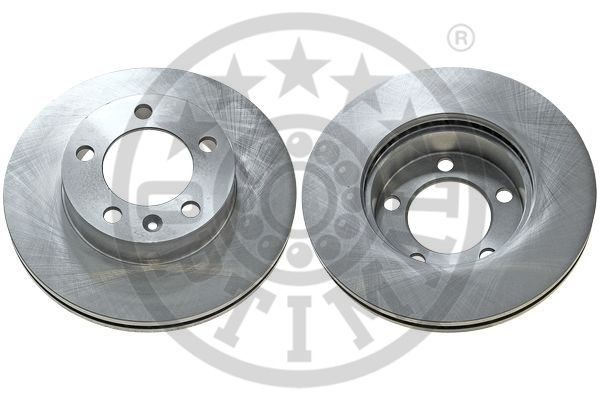Disque de frein - OPTIMAL - BS-8682