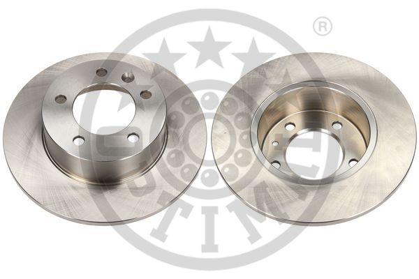 Disque de frein - OPTIMAL - BS-8684